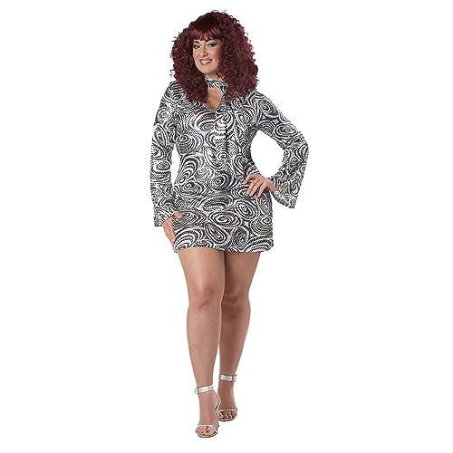 7a55786c954 California Costumes Women s Disco Diva Costume