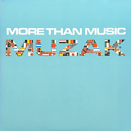 Muzak: More Than Music by Various artists on Amazon Music