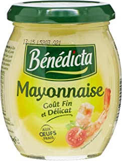 Best french mayonnaise brand Reviews