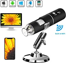 Best microscope with usb camera Reviews