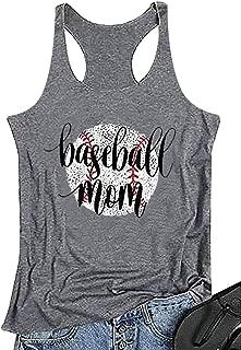 Best womens baseball tank tops Reviews