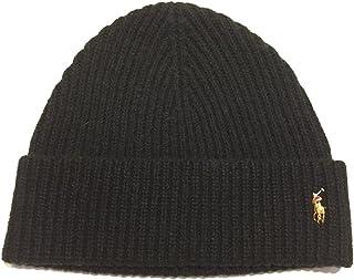 92aa74a5c6486 Amazon.com  Polo Ralph Lauren - Skullies   Beanies   Hats   Caps ...