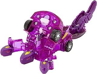 Mecard Geryon  Deluxe Mecardimal Figure, Purple