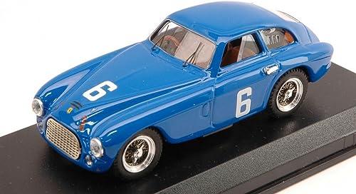 Art-Model AM0182 Ferrari 195 S N.6 B.AIRES62 1 43 MODELLINO DIE CAST Model kompatibel mit