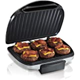 Hamilton Beach Electric Indoor Grill
