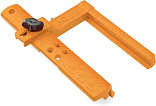 Bora Jigsaw Guide For WTX Clamp Edge. Use for making Straight Cuts & As A Steady Guide for your Jigsaw