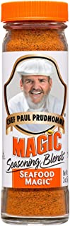 Chef Paul Seafood Magic 2.0 OZ (Pack of 2)