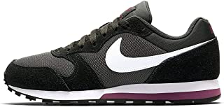 Nike Kadın WMNS NIKE MD RUNNER 2 Spor Ayakkabılar