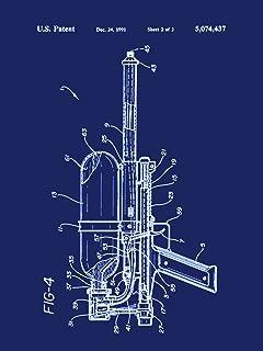 Patent Print - Super Soaker [p.2] 8.5x11