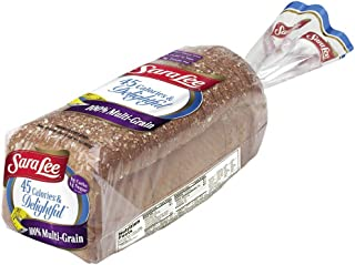 Sara Lee Bread - Bakery Delightful 100% Multi-grain-2pack