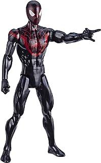Spider-Man Marvel Titan Hero Series Mile Morales 12