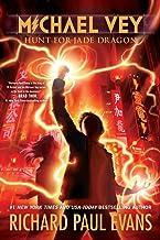Michael Vey 4: Hunt for Jade Dragon (4)