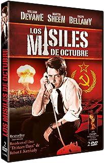 Misiles de octubre [DVD] [DVD]