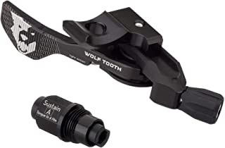 Wolf Tooth Components Remote Sustain Kit for RockShox Reverb Dropper Posts (for Reverb Stealth A2, for SRAM/Avid Matchmaker X)