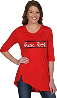 NCAA Womens Sharkbite Tunic
