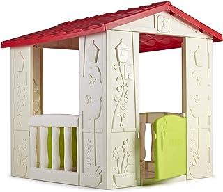 FEBER - Casa Happy House, para niños y niñas de los 2 a los 6