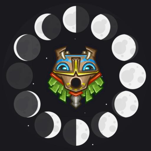 Luna Zulu Deluxe 2021 - Marble blast