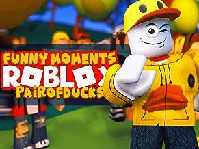 Clip: Roblox Adventures (Funny Moments)