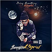 Doing Something Right - Single [Explicit]