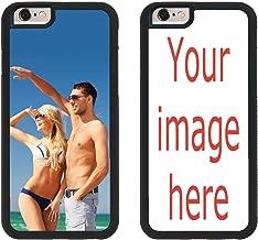 iPhone 6 Case, iPhone 6S Case, iZERCASE Personalized Custom Picture Phone Case Customizable