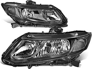 Best 2013 honda civic lx headlights Reviews
