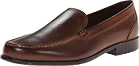 e7f58b41fce1 Rockport Classic Loafer Lite Penny at Zappos.com