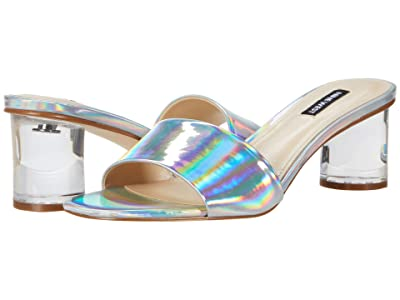 Nine West Fab (Silver) Women