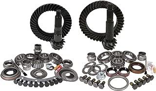 USA Standard Gear ZGK004 Gear & Install Kit Packages