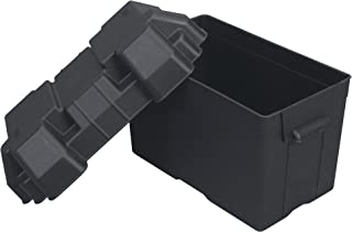 Moeller Injection-Molded Marine Battery Box (One 27, 30 or 31-Series Battery, 13.44