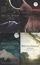 The Monere Novels (Mona Lisa Awakening; Mona Lisa Blossoming; Mona Lisa Craving; Mona Lisa Darkening)