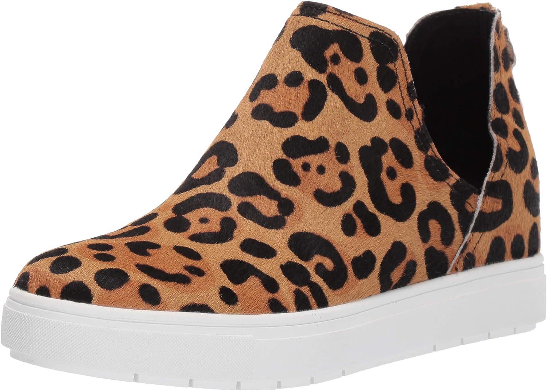 STEVEN by Steve Madden Women's Caprice-l Sneaker