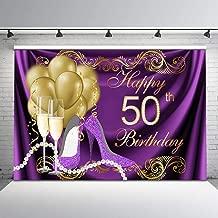 50th birthday photo shoot