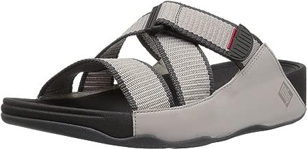 FitFlop Men's Sling Ii Slide Webbing Sandal