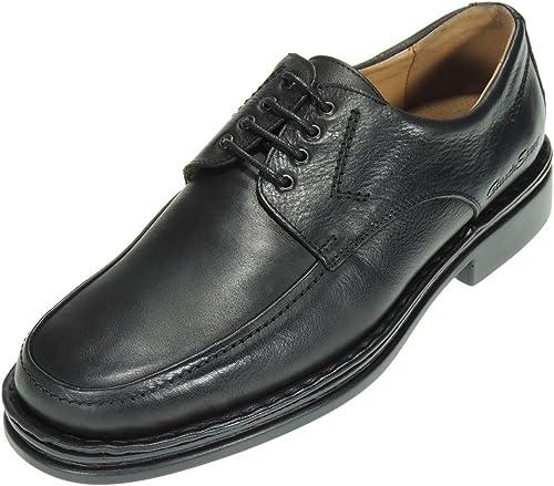 Calzados Romero Chaussures de Ville à Lacets pour Homme