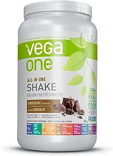 Vega One Nutritional Shake Chocolate 876G