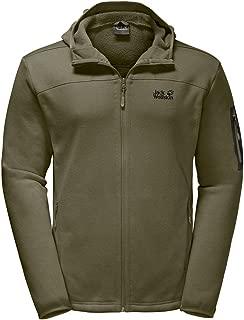 Men's Castle Rock Hooded Jacket
