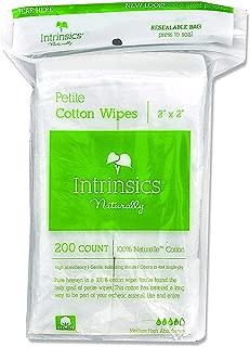 Best intrinsics silken wipes Reviews