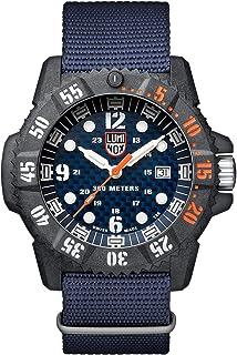 Luminox - Navy Seal, Reloj de Buceo Militar XS.3803.C, 46 MM.