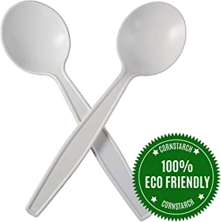 HeloGreen Eco-Friendly Cornstarch 6