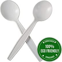 HeloGreen Eco-Friendly Cornstarch 6