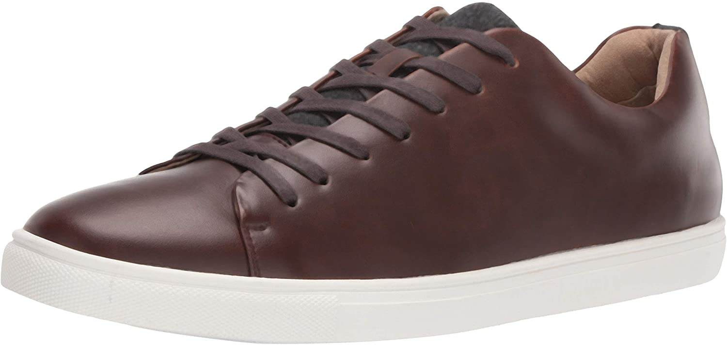 Unlisted by Kenneth Cole Men's Stand C Sneaker