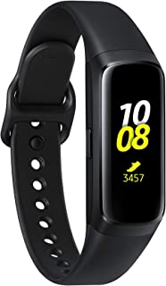 Samsung Galaxy Fit - Smartwatch, color Negro/Plata