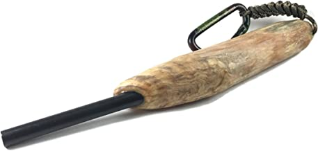4 Directions Bushcraft Fatwood/Pine Lighter Handle 1/2