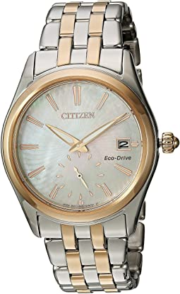 Citizen Watches - EV1036-51Y Eco-Drive
