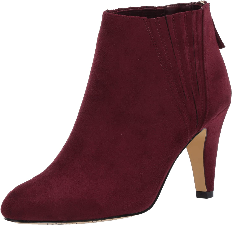Bella Award-winning store Vita Women's Direct sale of manufacturer Nella Ii Dress Bootie Ankle Boot