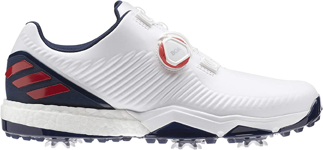 adidas Adipower 4orged Boa, Chaussures de Golf Homme : Amazon.fr ...