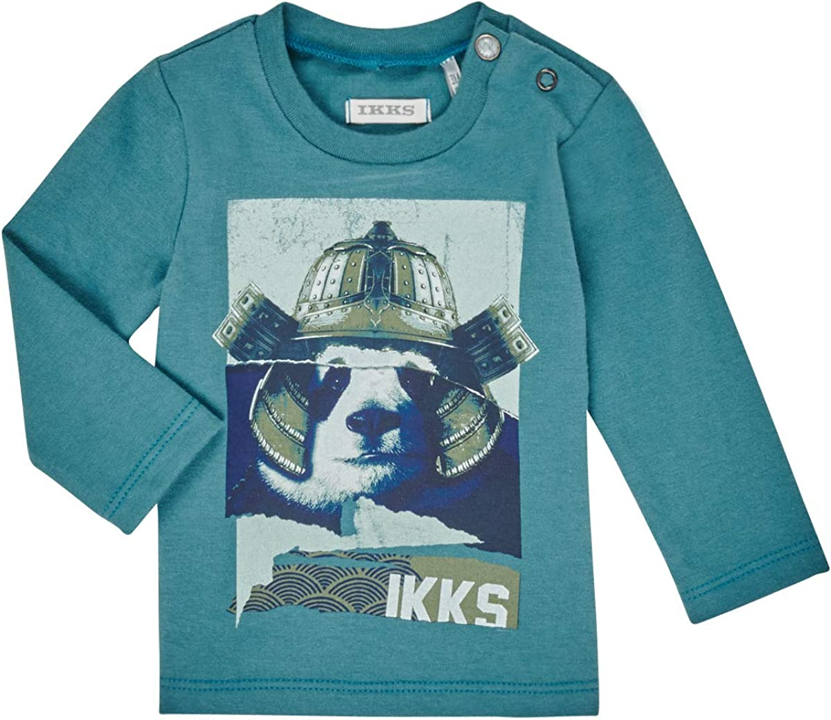 Shirt B/éb/é gar/çon IKKS Junior T