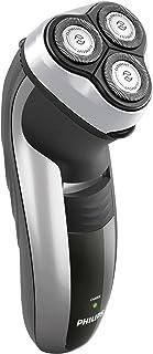 Barbeador Elétrico Philips HQ6996 Shaver Series 3000 Preto/Prata Bivolt