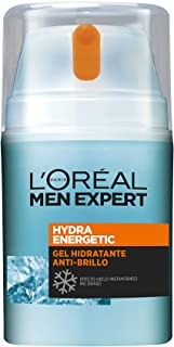 LOréal Paris Men Expert - Hydra Energetic fluido polar ultra hidratante - 50 ml