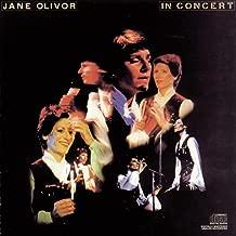 jane oliver in concert